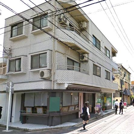 石井光三オフィス
