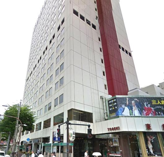 松竹エンタテインメント