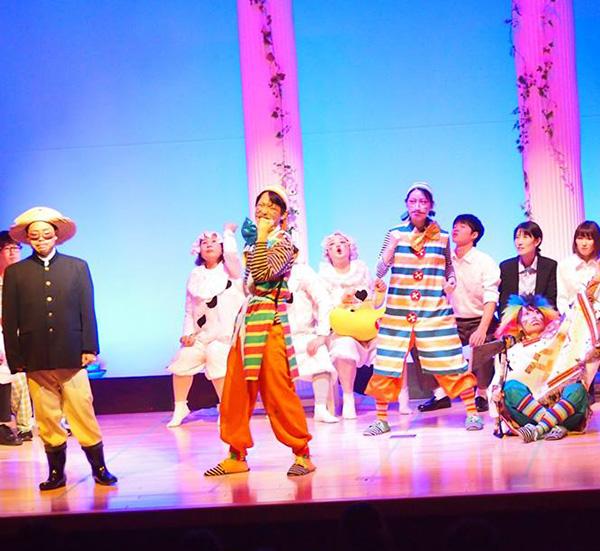 座・市民劇場
