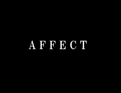 新プロジェクトAFFECT / 所属アーティスト四期生アーテイスト 募集開始