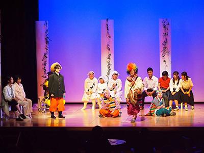 【関西限定】プロの舞台に出演 演劇初心者歓迎 期間限定劇団 座・市民劇場 夏期メンバーオーディション