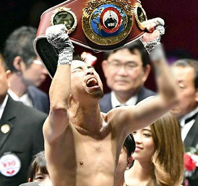 決戦は大晦日!ボクシング世界戦ラウンドガールオーディション/大田区体育館